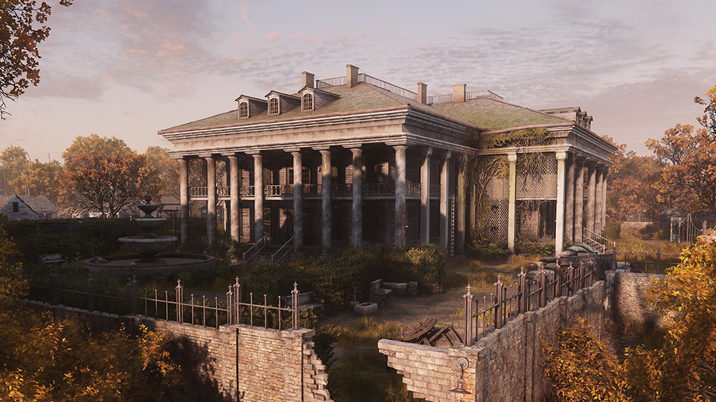 """Hunt: Showdown's New Map """"DeSalle"""" Launches On PC Test Servers Today!"""