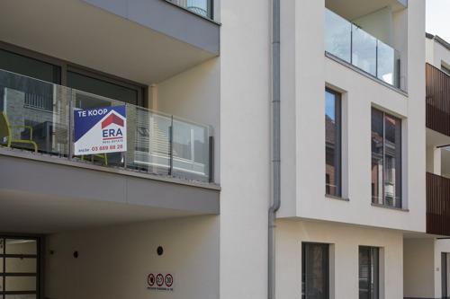 Huizenprijzen stijgen met 5,9 procent, sterkste stijging sinds 2006