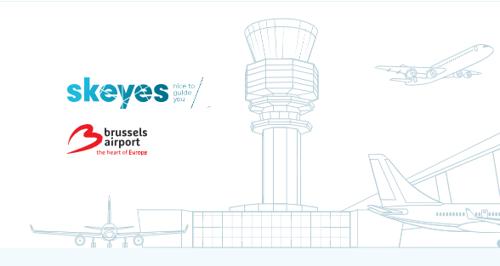 De website met informatie voor de omwonenden van Brussels Airport krijgt een make-over