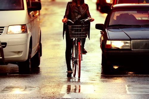 La VUB étudie l'impact de la crise COVID19 sur les comportements de mobilité