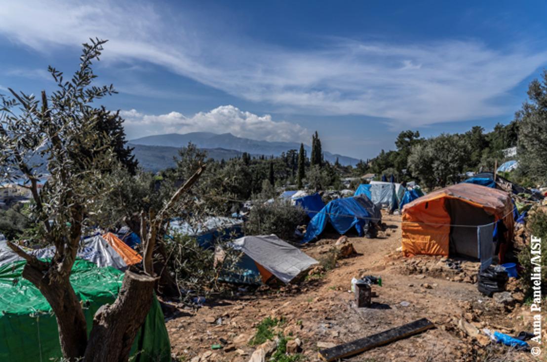 Griechenland: Das EU-Türkei-Abkommen und die Eindämmungspolitik der EU verursacht weiterhin Not und Verzweiflung