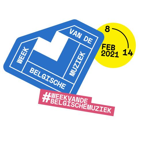 Week van de Belgische muziek: een grootschalige liefdesverklaring aan muziek van eigen bodem