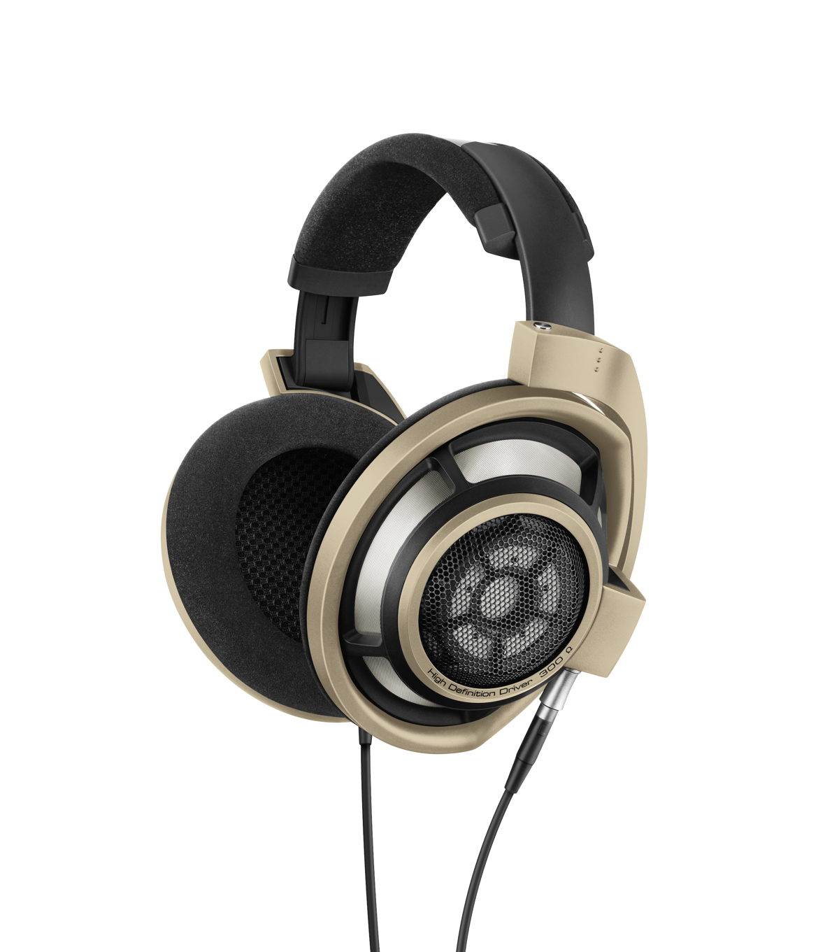 The HD 800 S Anniversary Edition delivers the same natural and spatial acoustics found in the acclaimed HD 800