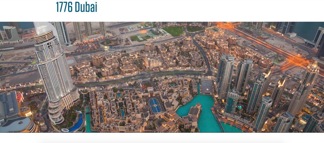 SettleMint is wereldwijd finalist Blockchain Challenge Dubai