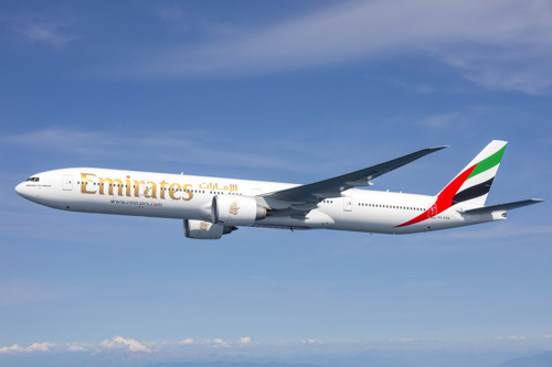 Emirates ramps up services to Cairo