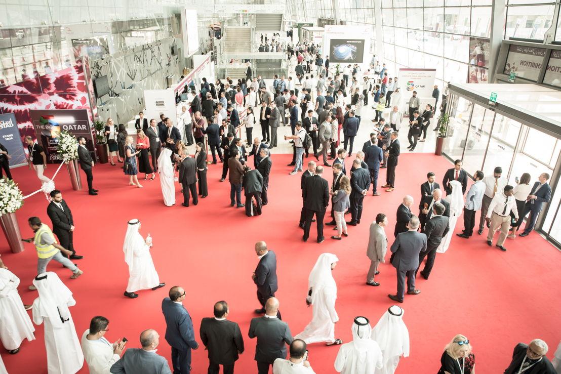 The Big 5 Qatar 2018 Launch