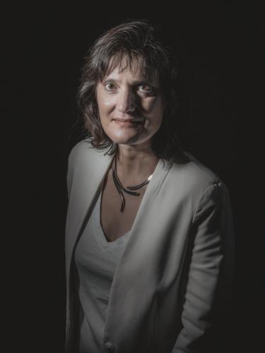 Boekpresentatie 'Demotie werkt' van VUB-ster Tanja Verheyen