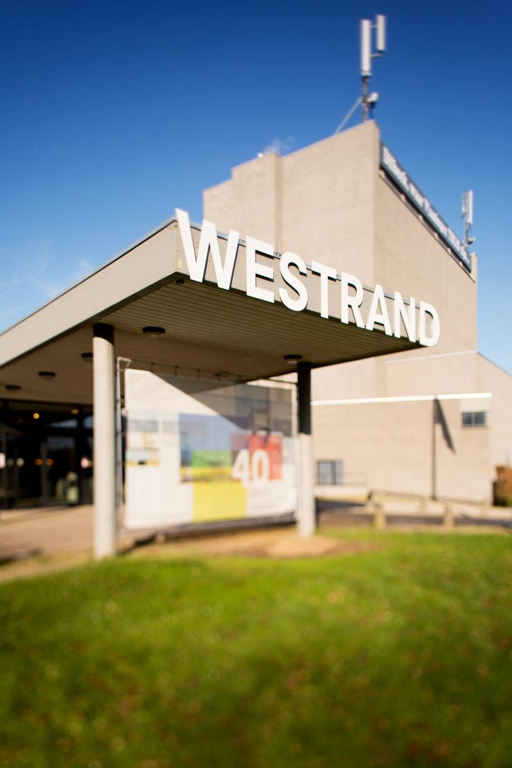 Westrand - foto: Bram Tack