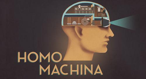 April 2018 - Homo Machina