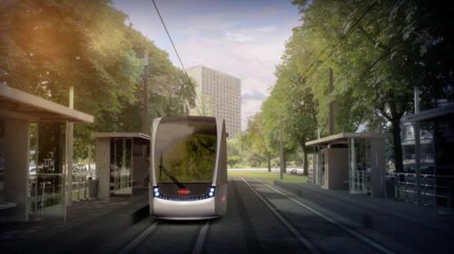 Tram de Liège : en route vers l'attribution avec Tram'Ardent