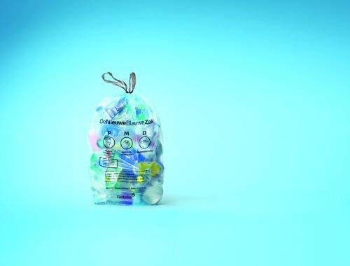 Zachte plastics in pmd-zak vanaf 1 maart