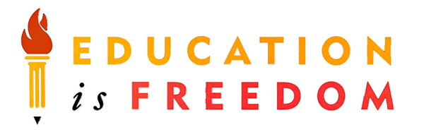 Preview: Education is Freedom Transforms Lives Through Education