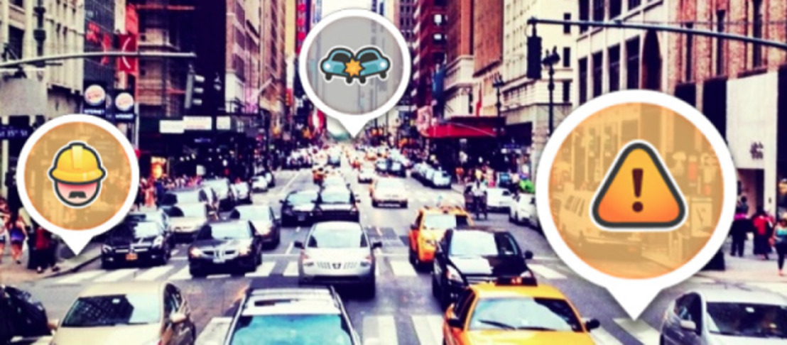 El poder de la comunidad: el verdadero motor que mueve a Waze