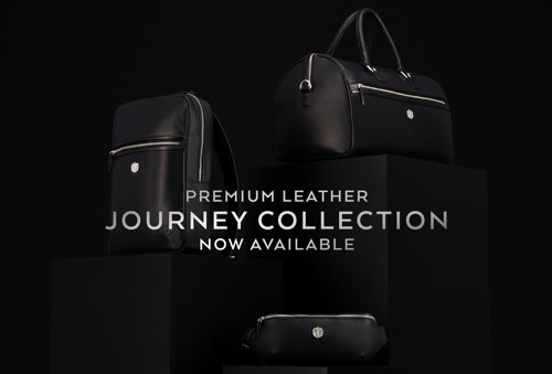 TML by Tomorrowland launches first Premium Leather Journey Collection