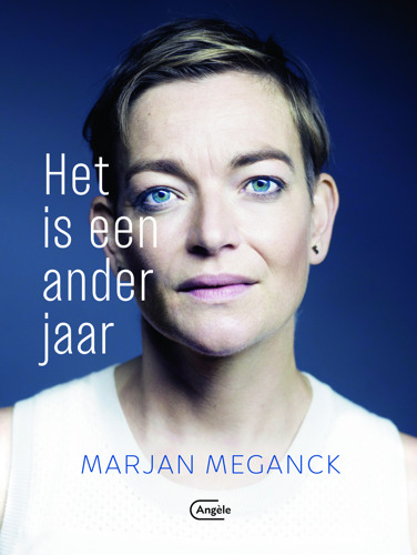Marjan Meganck brengt met 'Het is een ander jaar' een indringend verlag van een jaar waarin tegenspoed een lichaam en een leven overneemt