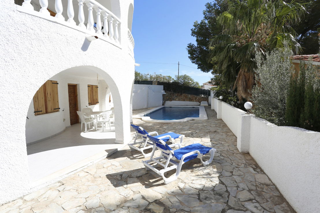Vakantiewoning Spanje 2