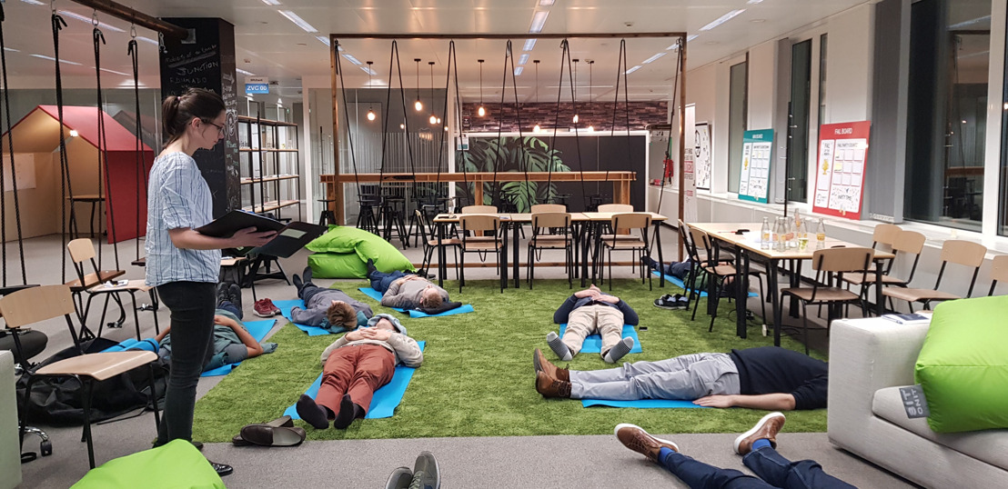 Eén op drie start-up founders heeft elke dag stress
