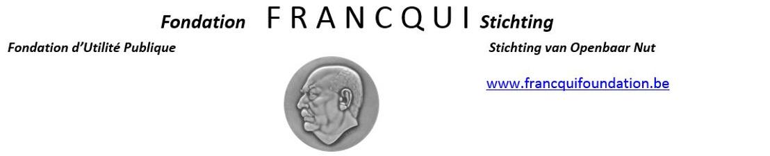 Le prestigieux Prix Francqui 2017 couronne le travail de pionnier du neurologue Steven Laureys (ULg) sur le coma et les autres troubles de la conscience