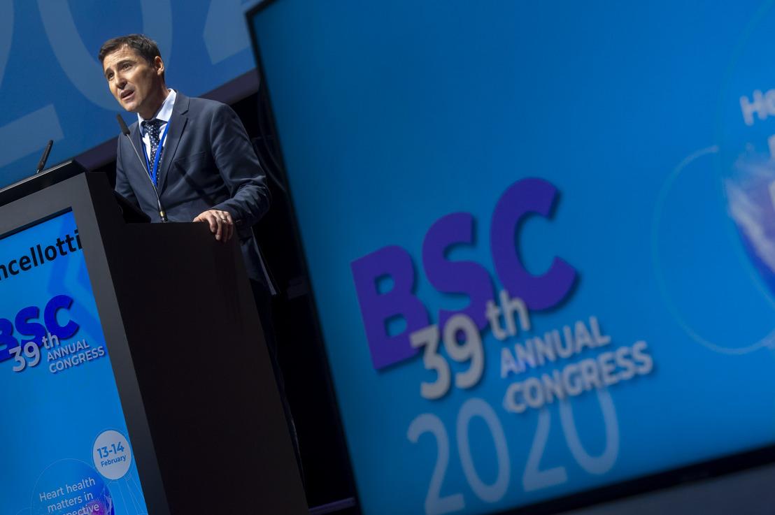 Persdossier Belgian Society of Cardiology 2020