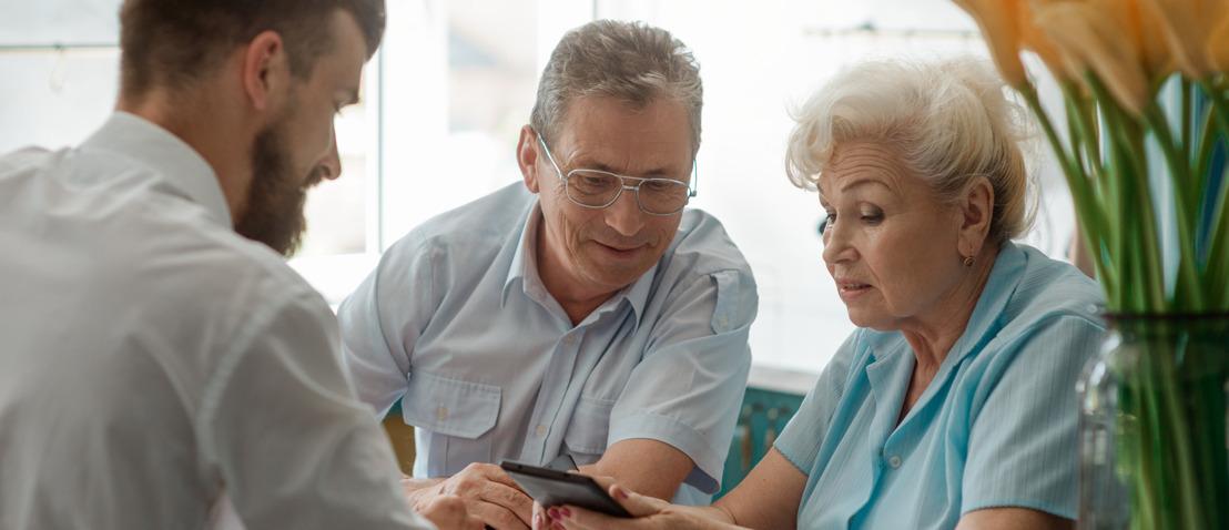 Bank- en verzekeringsspecialist blijft knelpuntberoep ondanks afslankingen door digitalisering