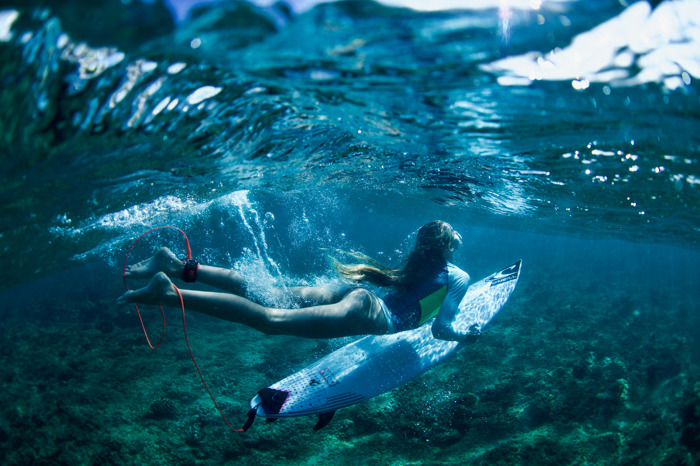 World Oceans Day - June 8th