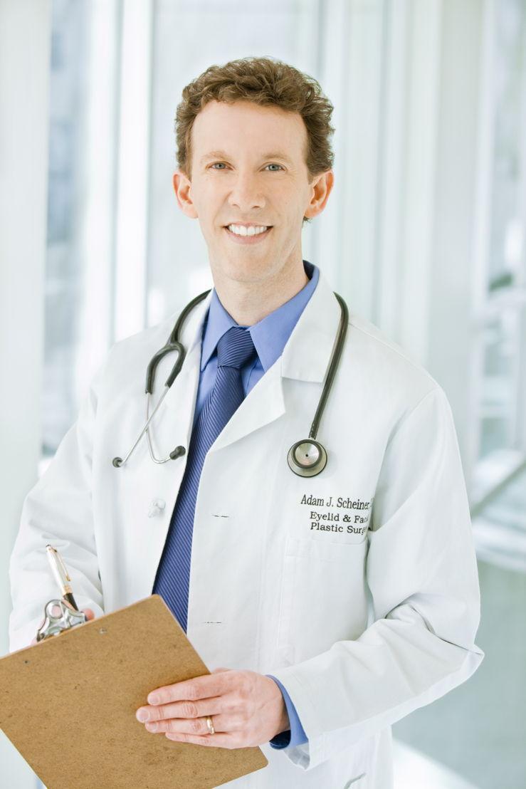 Dr Adam Scheiner