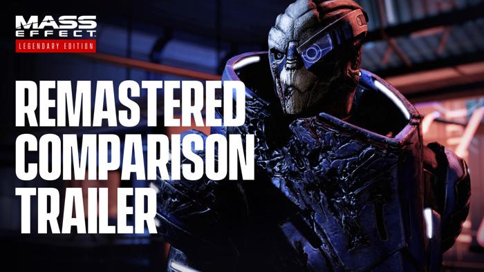 BioWare détaille les optimisations graphiques de Mass Effect Édition Légendaire