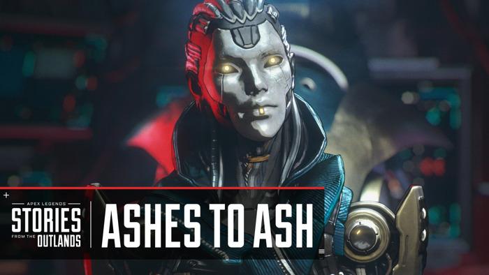 Apex Legends™ présente Ash, la nouvelle Légende