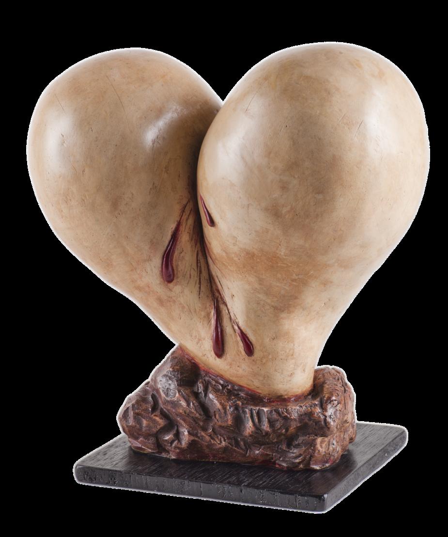 Heart 2007 by Julie Lluch