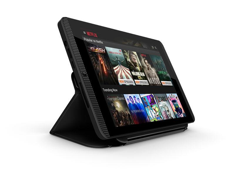 NVIDIA SHIELD Tablet Cover 4
