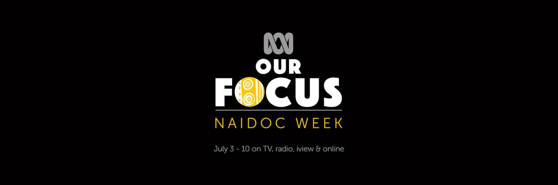 ABC supports NAIDOC Week 2016