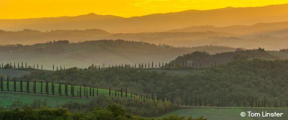 Toscane ©Tom Linster