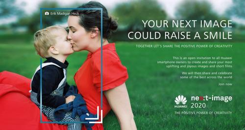 Huawei NEXT-IMAGE 2020 brengt community samen en laat hen meest inspirerende beelden vastleggen en delen met de wereld