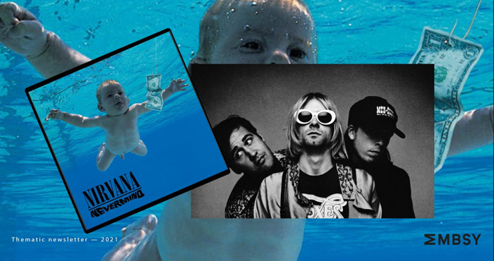 30 years of Nevermind