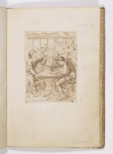 Schetsboek jonge Rubens uit collectie Museum Plantin-Moretus erkend als topstuk