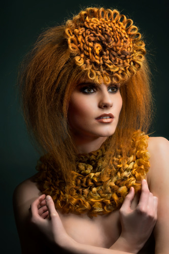 WEAVE OF DAWN Collection by KATI SUOKAS (Finlandia)