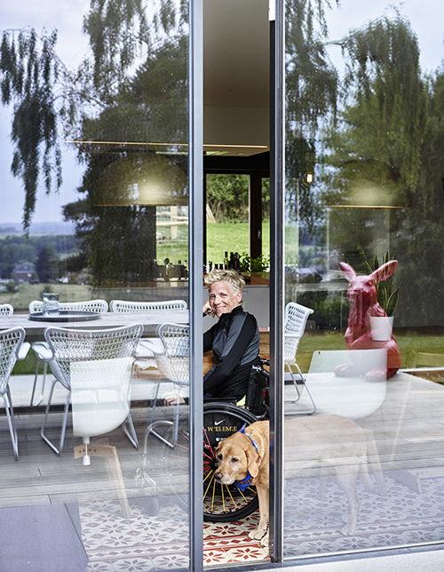 Het huis met Marieke Vervoort