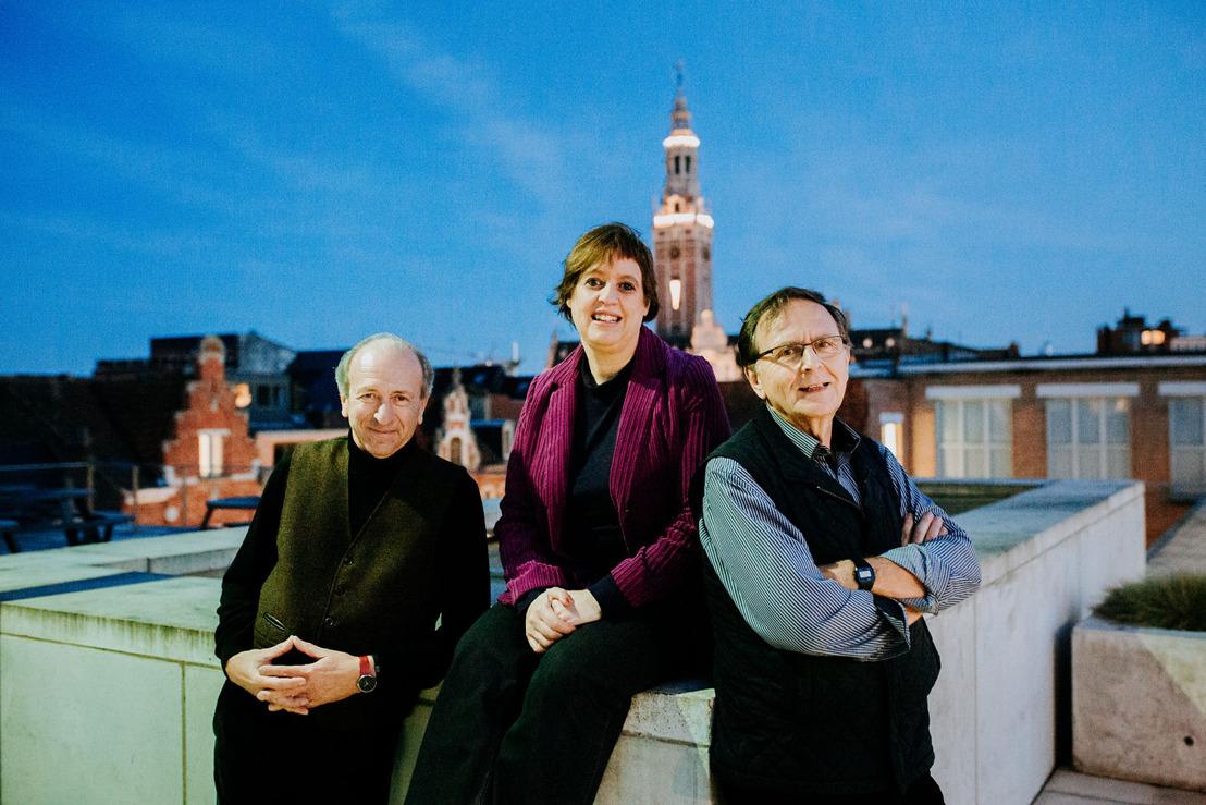 KU[N]ST Leuven lanceert nieuw cultureel stadsfestival Big Bang 2021 met oproep aan alle Leuvenaars om mee het nieuwe stadskunstwerk te kiezen