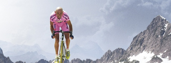 Pantani. The Accidental Death of a Cyclist