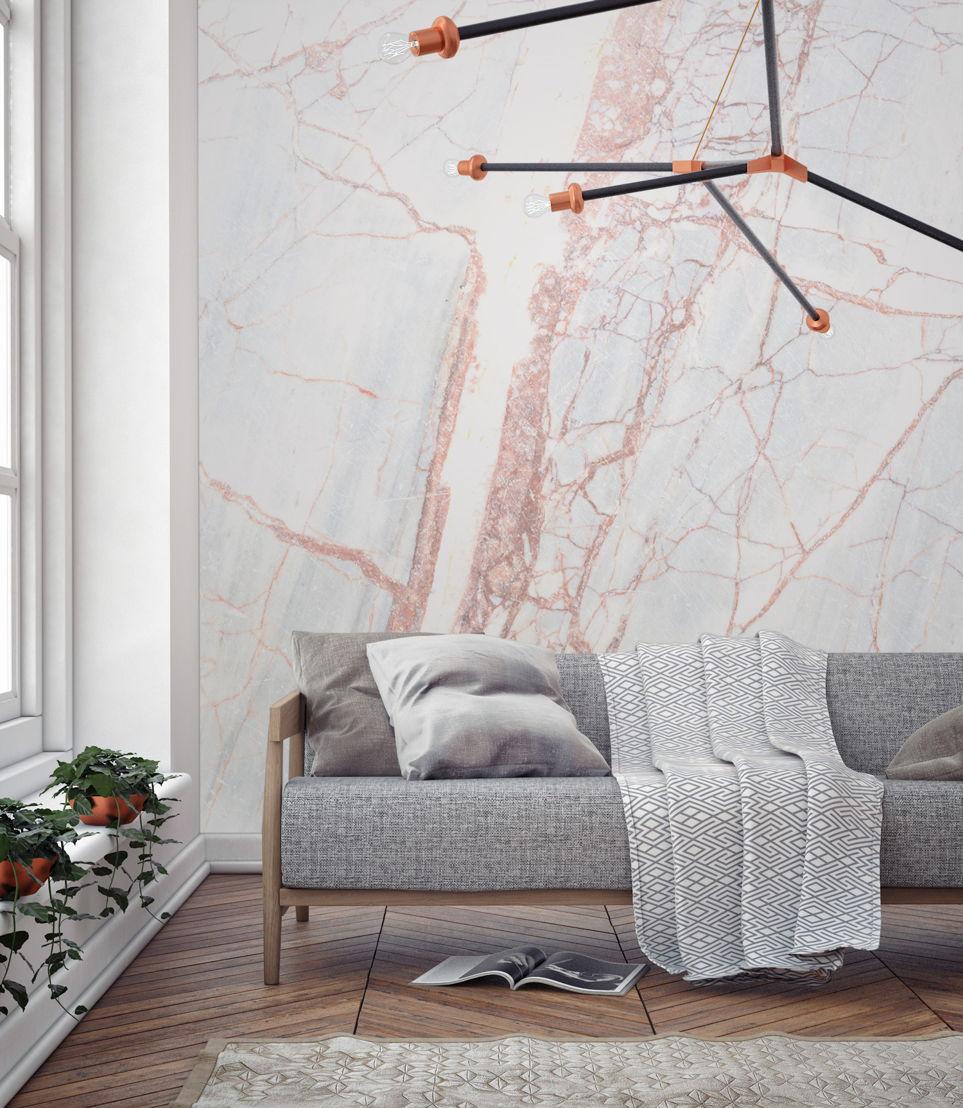 Bronze Textured Marble