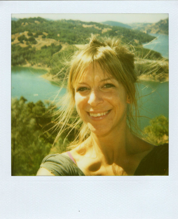 """Julia Lowrie Henderson, producer and series host of the ESPN 30 for 30 podcast """"Bikram""""."""