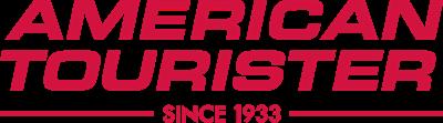 American Tourister perskamer Logo
