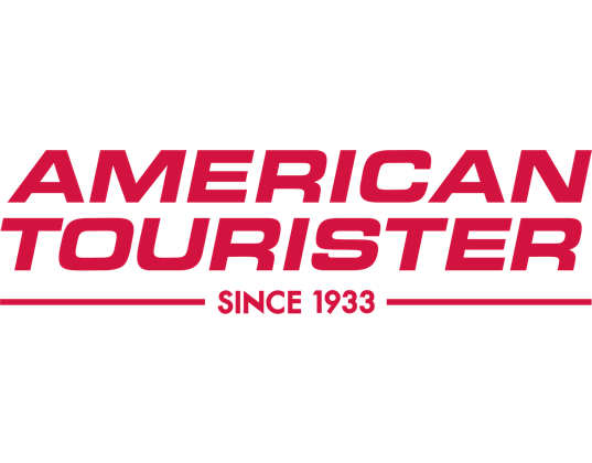 American Tourister press room