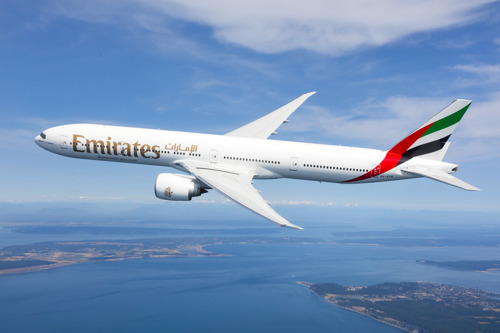Emirates delivers unbeatable offers ahead of Oman's National Day