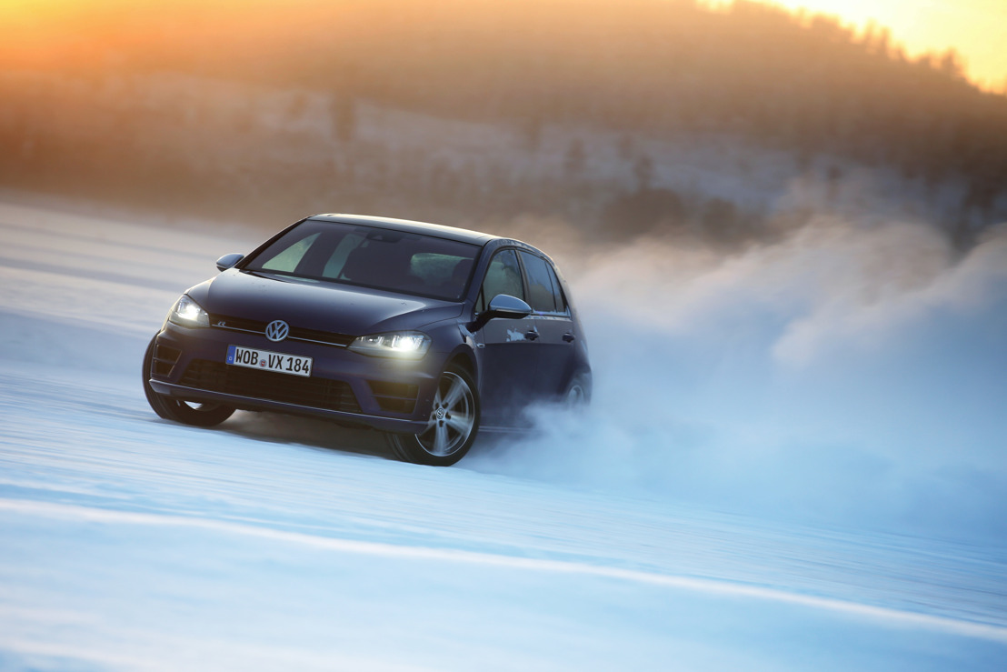 Golf R : la nouvelle version phare