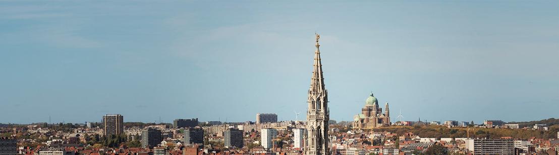 Telenet is sprout to be in Brussels: samenwerken aan een innovatieve en geconnecteerde hoofdstad