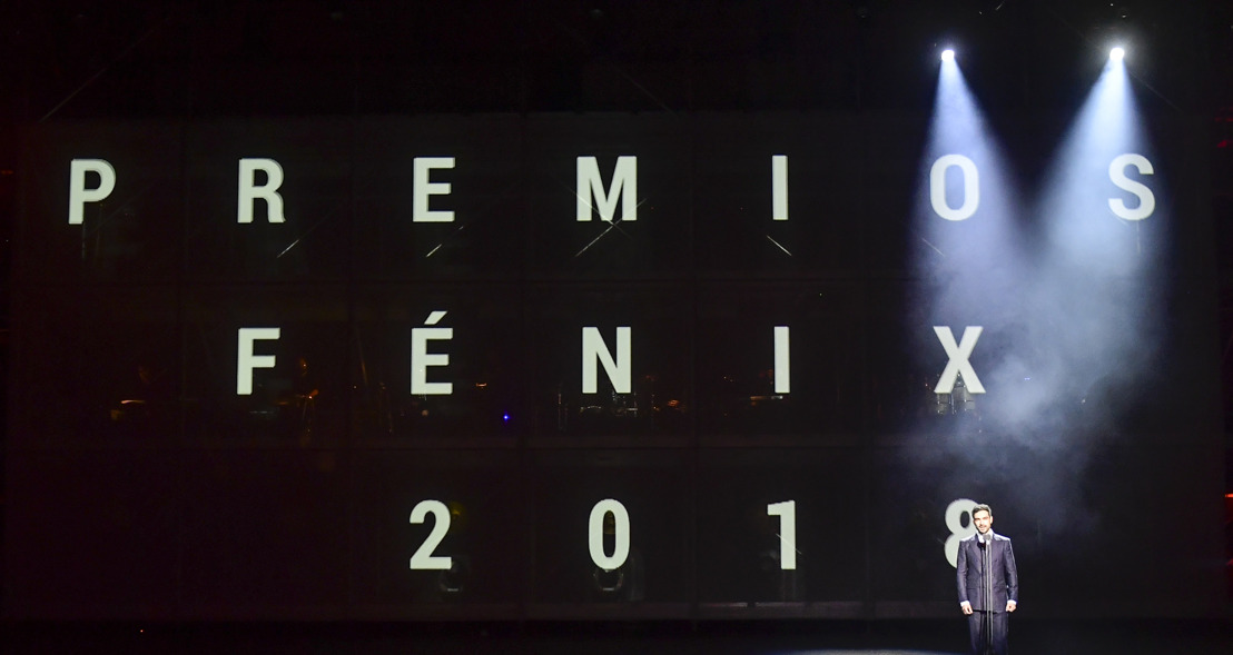 Premios Fénix 2018