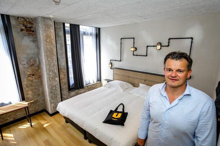 Xavier Vercaemst - C-Hotels