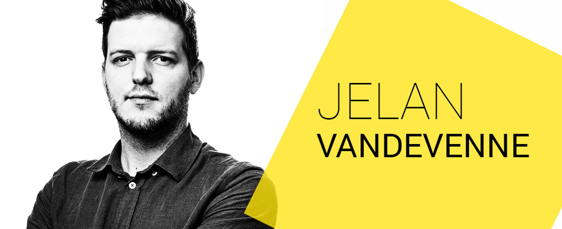 Jelan Vandevenne moves to Head Office