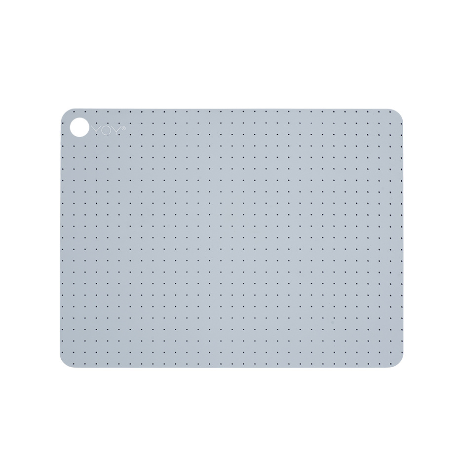 OYOY Placemats Grijsblauw -€24